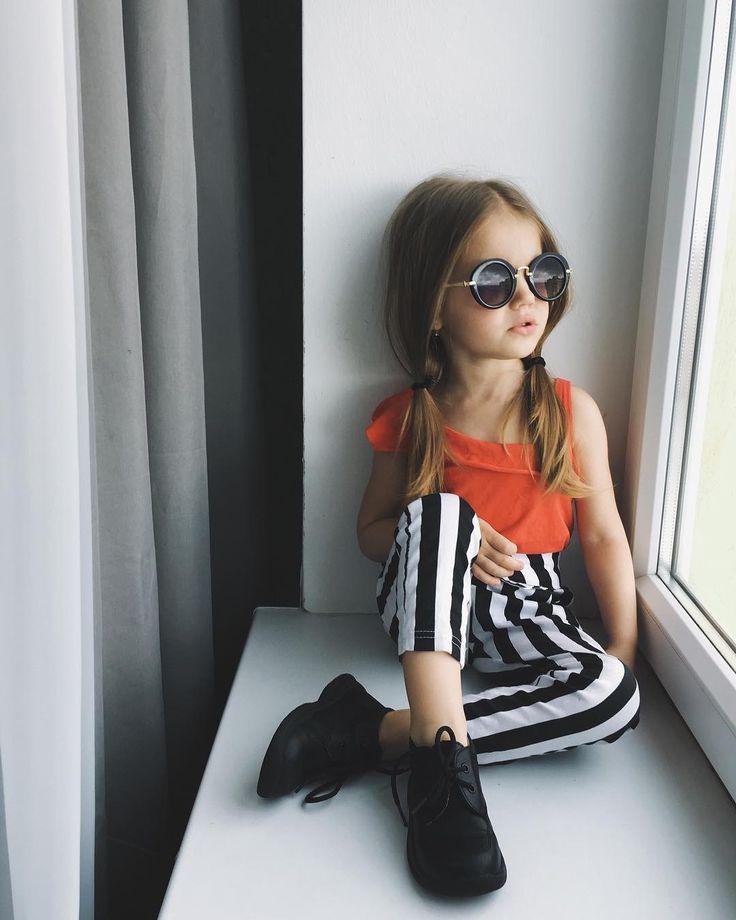 Картинки красивые модные девочки