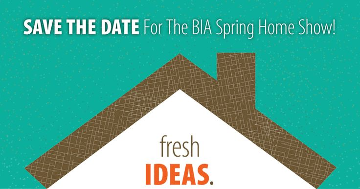 BIA Spring Home Show 2015 March 20-22 at Spooky Nook Sports! -Lancaster PA Remodeling Tips & Tricks