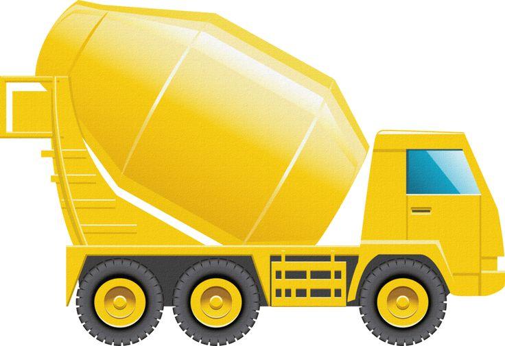 Construção - Minus Construction truck