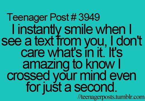 teenager post best friend