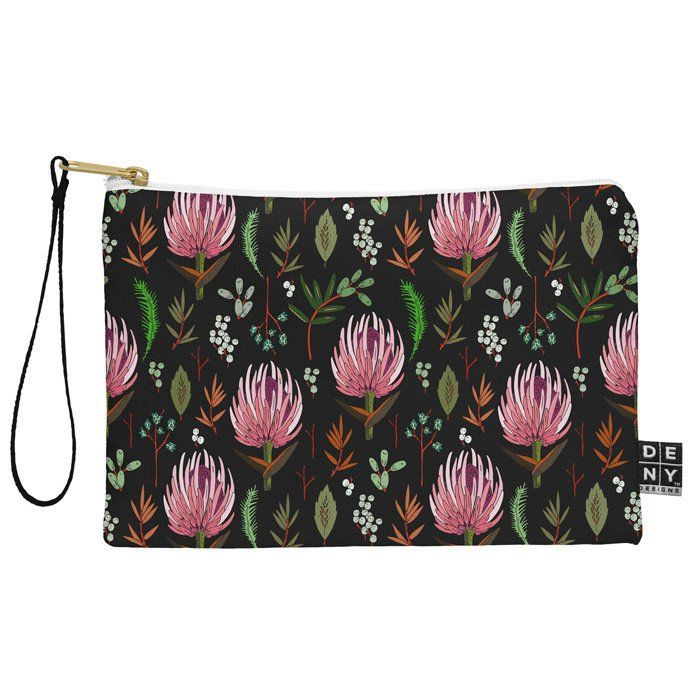 Holli Zollinger PROTEA BOHO Pouch | DENY Designs Home Accessories