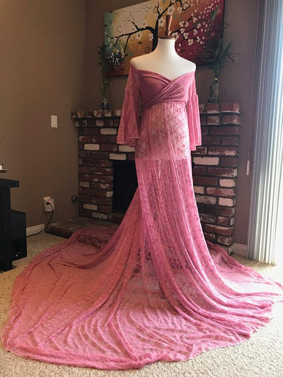 9c93ec2cdb12 Sis dusty rose maternity dress,Maternity Gown,bohemian dress,bridal,wedding,bridesmaids,flower  girl, flutter sleeves, sweetheart top