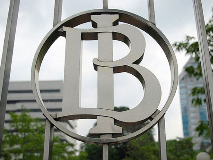 Bank Indonesia Naikkan Suku Bunga Acuan Jadi 5,75 Persen