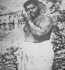 Bharat yogi: Chandra shekhar azad- 27 फरवरी 1931 , बलिदान दिवस