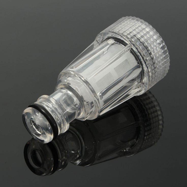 Voiture Machine À Laver Filtre À Eau Haute-pression Raccord Pour Karcher K2-K7 Série Nettoyeurs Haute Pression