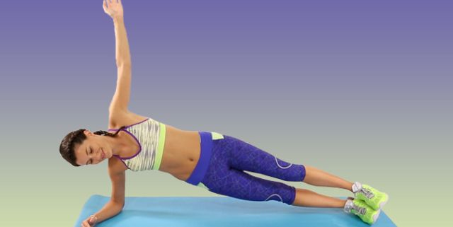 6 Ab Moves That Work Better Than Crunches -Cosmopolitan.com