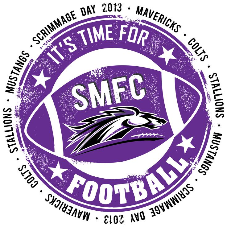 Scrimmage Day 2013 is Sat. Sept 6. Can't wait to see #smfc teams represent. #Mavericks #Colts #Stallions #Mustangs