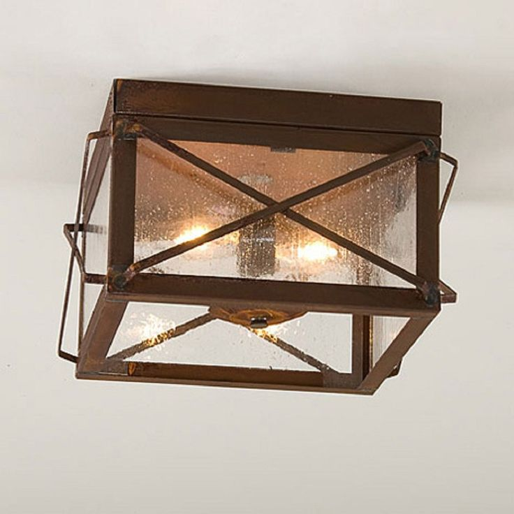 Ceiling Lights Rustic : Best rustic ceiling lighting ideas on