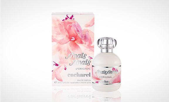 Anaïs Anaïs, Eau de Parfum | Les Parfums Cacharel