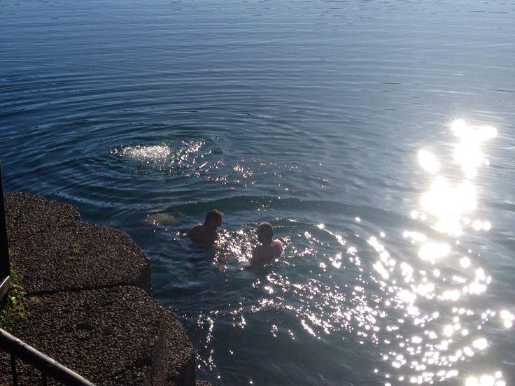 Lake Eacham-Australia