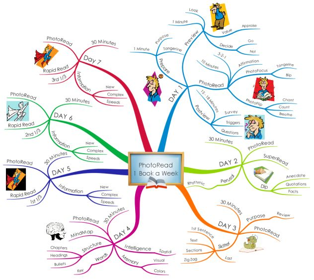 using mind mapping as a memory technique What evidence is there for the effectiveness of concept mapping and mind research on how mind map improves memory how can i use a mind mapping technique to.