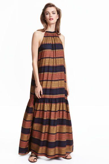 Sukienka maxi | H&M