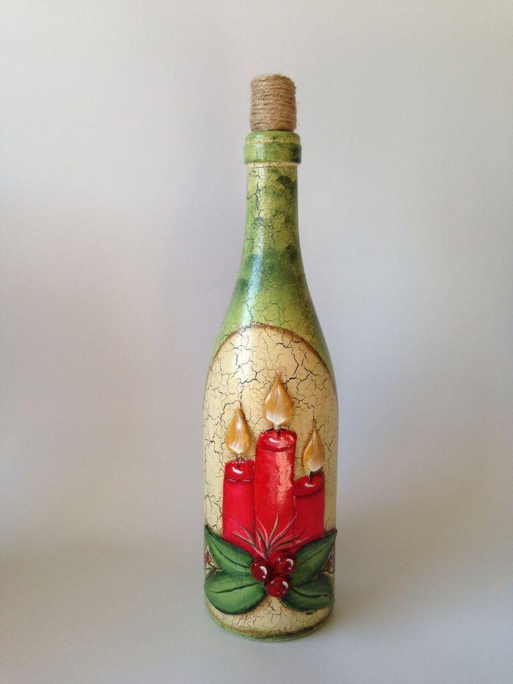 decora tus botellas