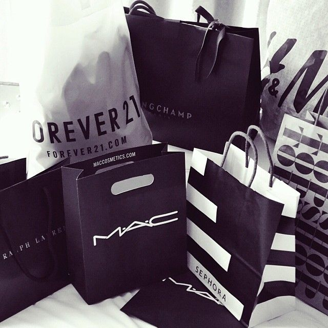 branded shopping bags images - photo #39