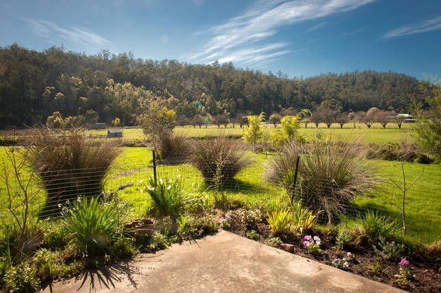 Gardener's Cottage, TAS Winner