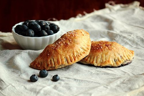 Pate Brisee for hand pies by pastryaffair, via Flickr