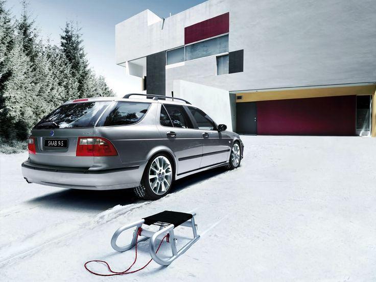 Saab 9-5 Aero Wagon  And i call it MINE!!!!!!!!!!!!!!!!!!!!!!!!!!!!!