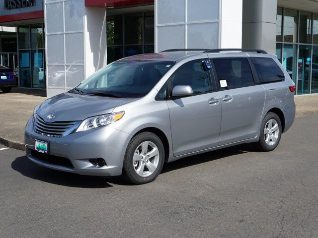 14 best TOYOTA SIENNA images on Pinterest