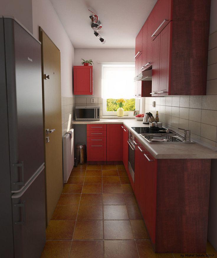 9 Besten CGI Bilder Auf Pinterest | Beste Küchenentwürfe, Küchen Und .