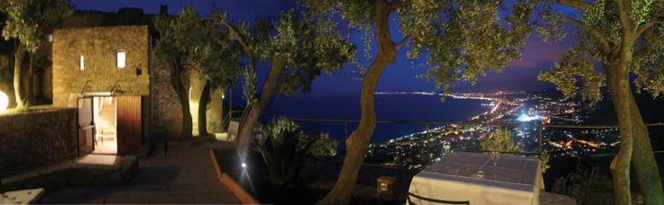 Sunset restaurant  #Verezzi