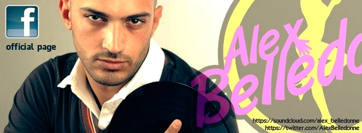 Official Page  http://www.facebook.com/Alex.Belledonne
