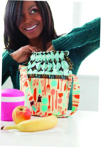 Sew Serendipity Bags ~ Free PDF Project « Sew,Mama,Sew! Blog