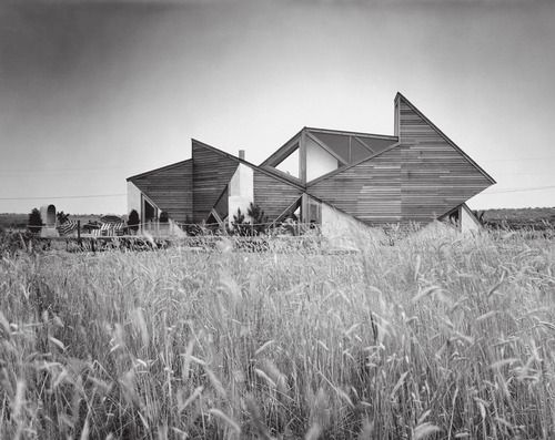 Striking photography and architecture from 37 E 7TH ST – A blog from Princeton Architectural Press