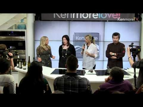 2nd Annual NZ Wine Day Virtual Tasting 2012 - Highlights