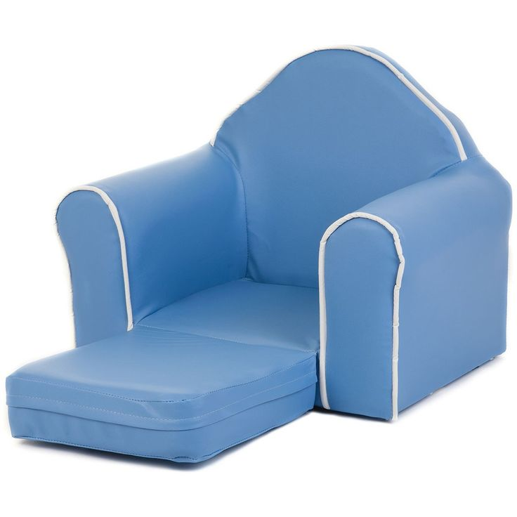 Tigris Wholesale Kids' Light Blue Chair Bed - Availability: in stock - Price: £34.99 http://chillax4u.com/products/tigris-wholesale-kids-light-blue-chair-bed