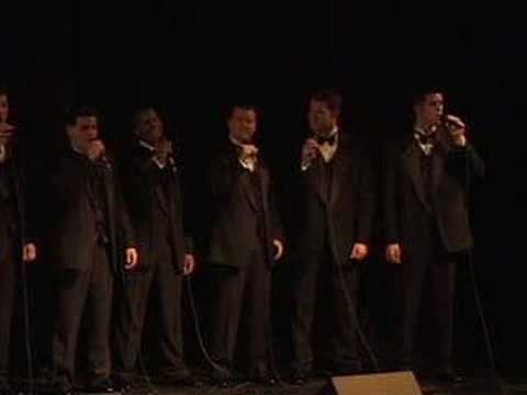 #8 Straight No Chaser - Carol of the Bells