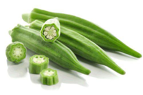 De 10 gezondheidsvoordelen van de okra http://www.ahealthylife.nl/10-gezondheidsvoordelen-okra/