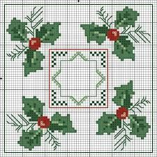 Resultado de imagen para bread cloth cross stitch patterns