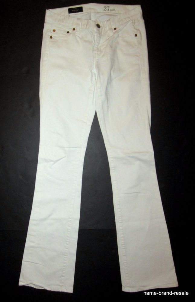 1000  ideas about White Denim Jeans on Pinterest | White jeans