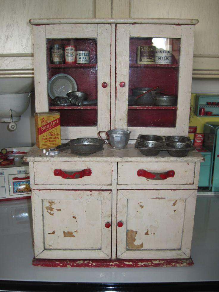 Antique Kitchen Design Interesting Design Decoration