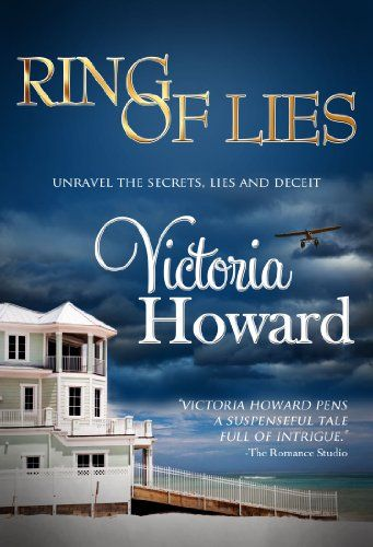 173 best free romantic suspense books for kindle images on ring of lies by victoria howard ebook deal fandeluxe Choice Image