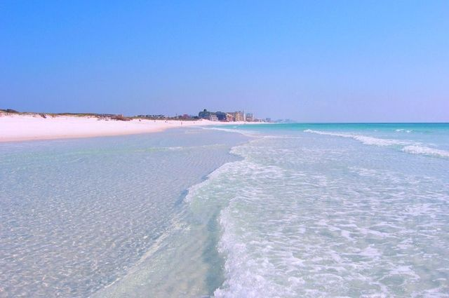 Check out our picks for the best beach vacations for families on the Gulf Coast from Florida to Texas