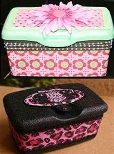 baby wipes box<3