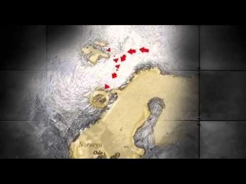 Skrei. El Bacalao más sibarita | Mar de Noruega #HattvikaLodge