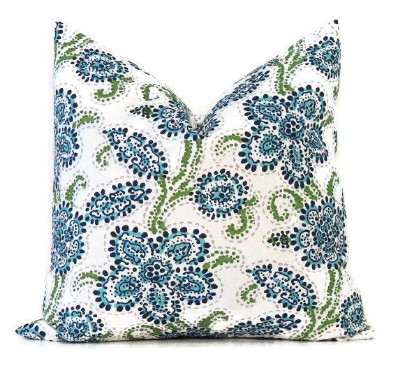 Pillow Home Decor Pillow Decorative Throw Pillow by ThePillowToss, $17.00