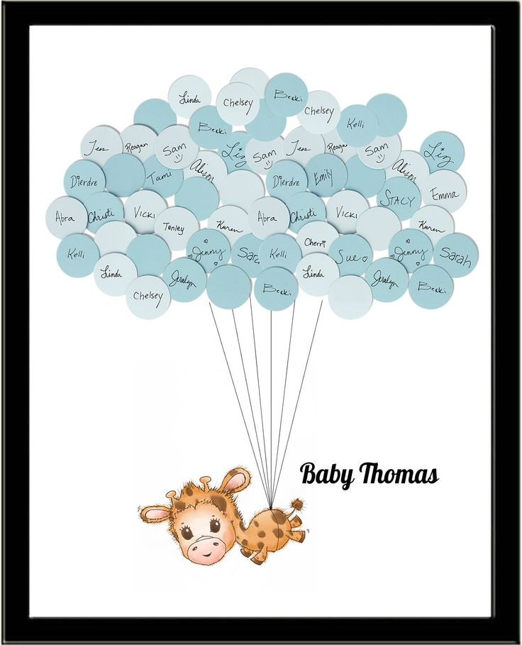 Giraffe Theme Guest Book Baby Shower Print for Boy by SayAnythingDesign on Etsy https://www.etsy.com/listing/193138359/giraffe-theme-guest-book-baby-shower