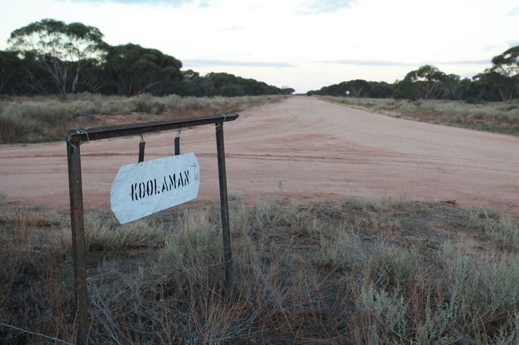 Koolaman Station- a remote property in New South Wales, Australia, has not only influenced the brand's name but is also the source of a strong can-do country spirit.