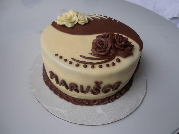 JING JANG cake