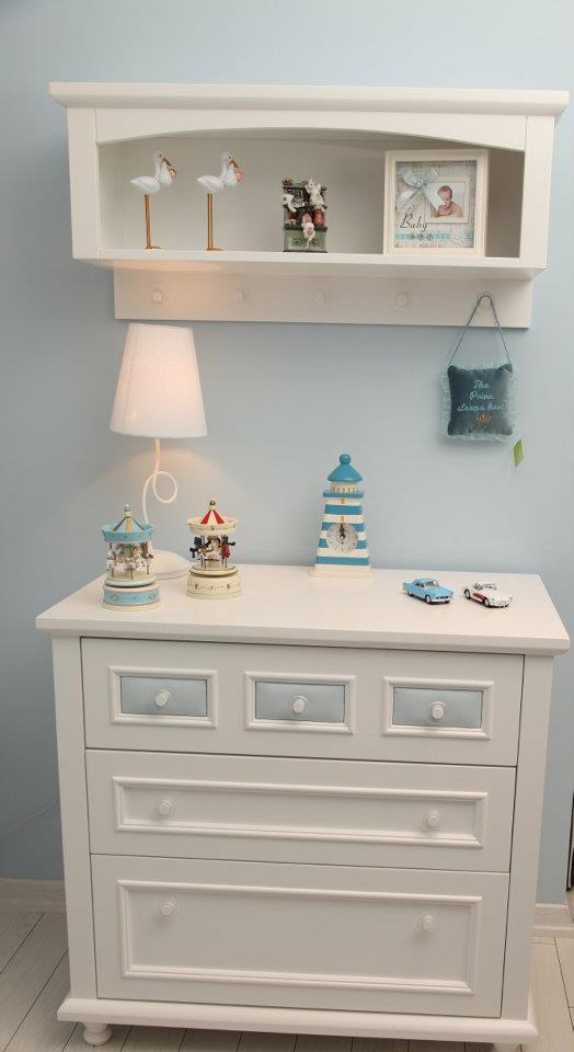 by Kepi Kids Etiler - really love the shelf