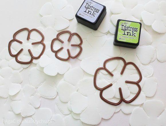 Foamiran Jak Uzywac Paper Flowers Foam Flowers Crafts