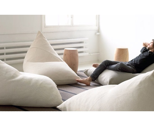 My and Roo Bean Bag Chair