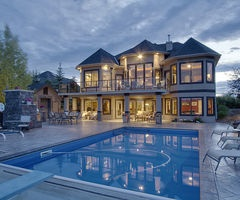 115 best my dream house images on pinterest | architecture, dream