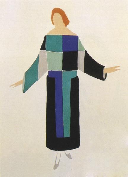 Sonia Delaunay (1924)
