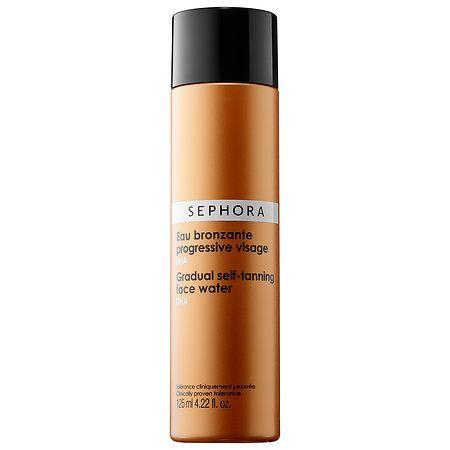 Gradual Self-Tanning Face Water - SEPHORA COLLECTION | Sephora