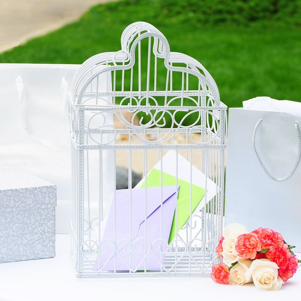 Birdcage Wedding Card Holder: Best 25+ Birdcage Card Holders Ideas On Pinterest