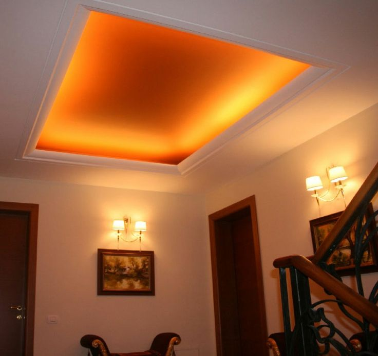 Amazing Angenehme Atmosph re durch indirekte Beleuchtung LED